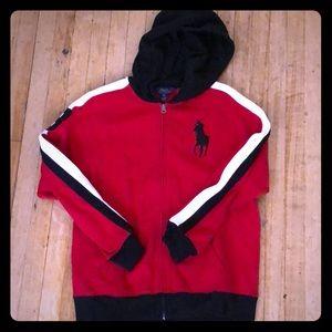 Boys polo sweater 🔥🔥🔥 9/10